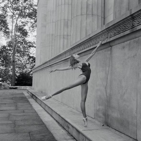 Изображение 7. Проект «Нью-Йоркская балерина».. Изображение № 7.