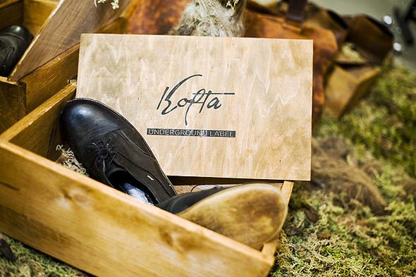 LOOK BOX concept store: загляни в коробку. Изображение № 2.