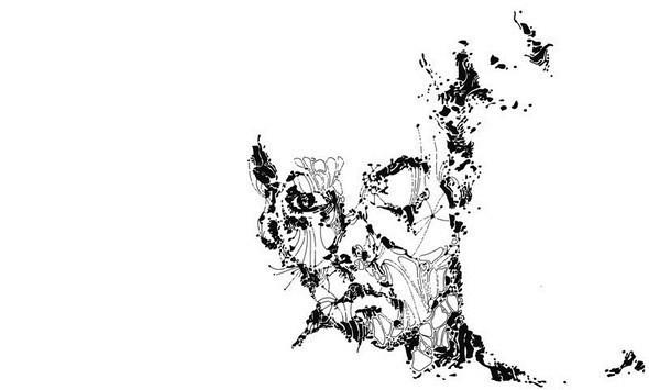 Изображение 7. Иллюстратор: Симон Прадес.. Изображение № 7.
