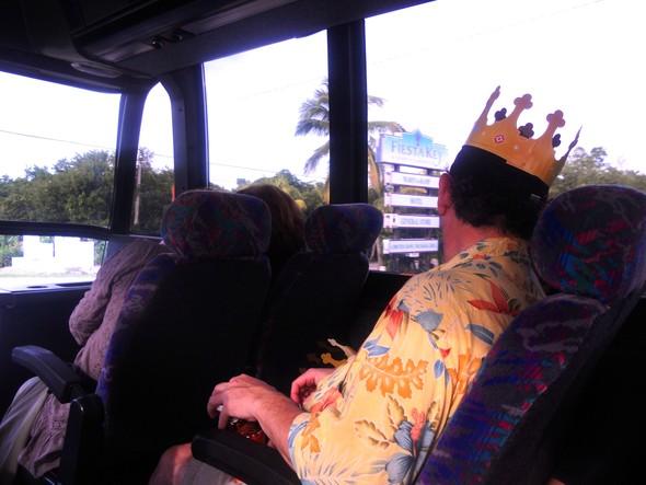 Спешите жить медленно. Ки-Уэст (Key West). Изображение № 4.