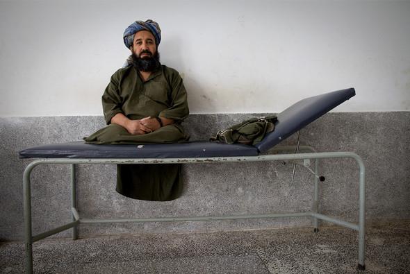 Афганистан. Военная фотография. Изображение № 164.