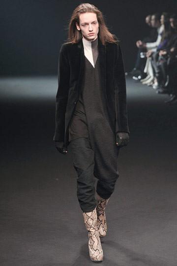 Неделя моды в Париже: мужские показы. Изображение № 49.