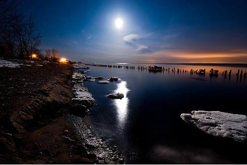 60 примеров красивой ночной съемки. Изображение № 3.
