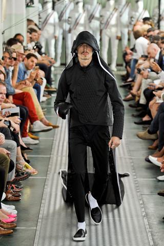 Изображение 32. Мужская неделя моды в Милане: мнения.. Изображение № 51.