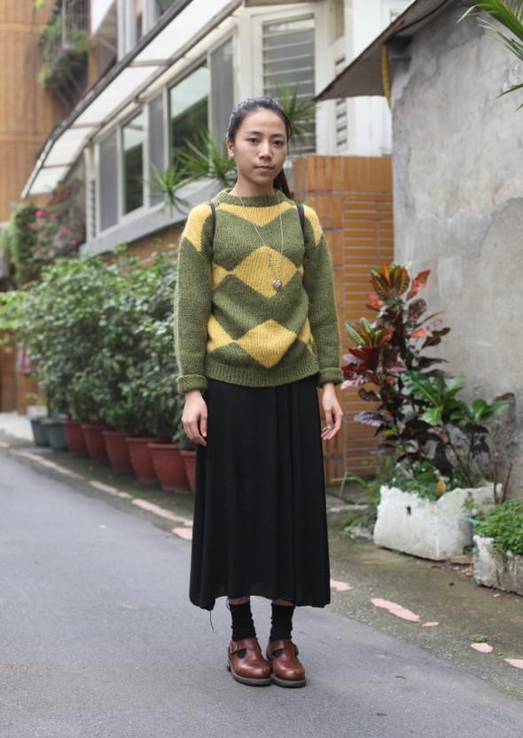 City Looks: Тайбэй. Изображение № 16.