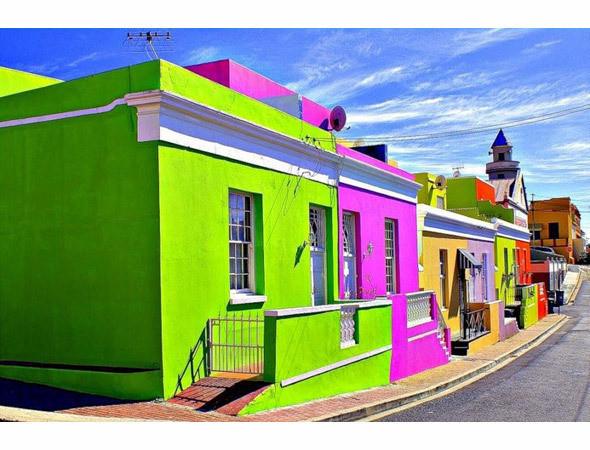 Изображение 60. 10 необычных жилых кварталов.. Изображение № 54.