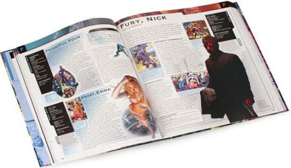 10 альбомов о комиксах. Изображение № 154.