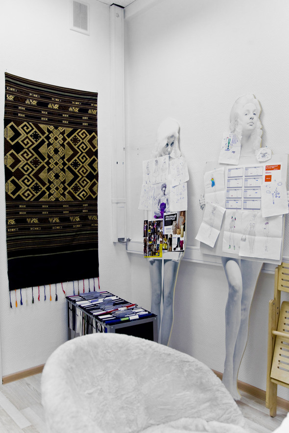 Офис Concept Store. Изображение № 16.
