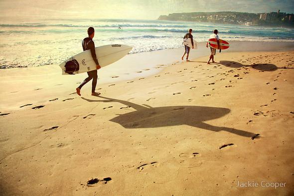 Фотограф Jackie Cooper. Изображение № 1.