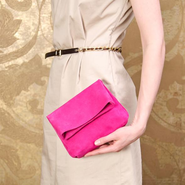 Коллекция клатчей и сумок FEDORA. Изображение № 10.