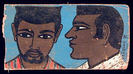 African Hairlooks. Изображение № 21.