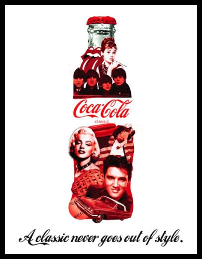 Изображение 116. Coca-cola – История бренда, история рекламы.. Изображение № 116.
