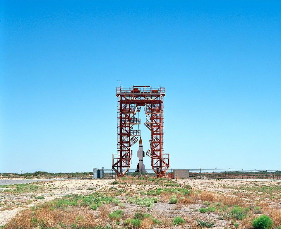 Заброшенные объекты NASA: Где устаревают мечты о космосе. Изображение № 1.