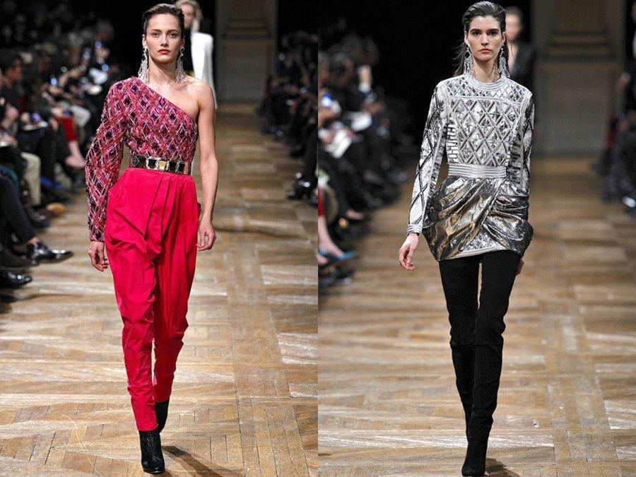 Неделя моды в Париже:  Дни 3 и 4. Изображение № 7.