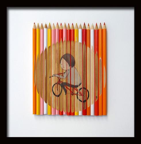 Pencil Sets. Изображение № 16.