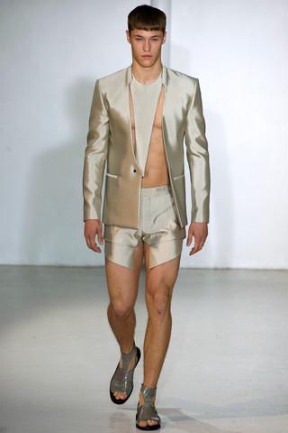 Неделя мужской моды в Париже: День 1. Изображение № 18.