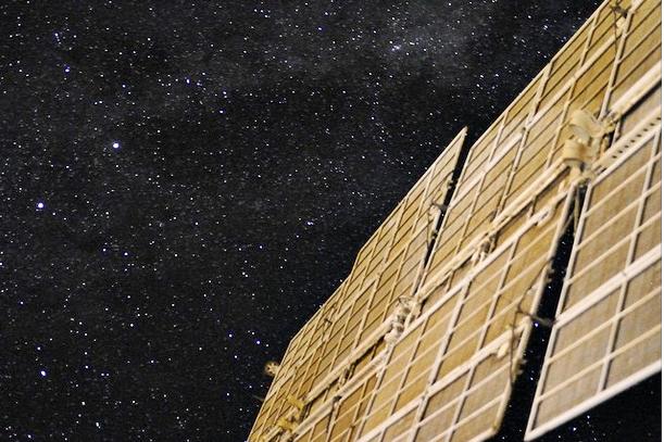 Роскосмос начнёт разработку стапеля для сборки кораблей на орбите . Изображение № 1.