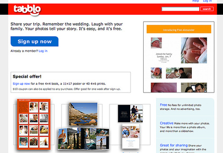 10 Сервисов длясайта Flickr. Изображение № 5.