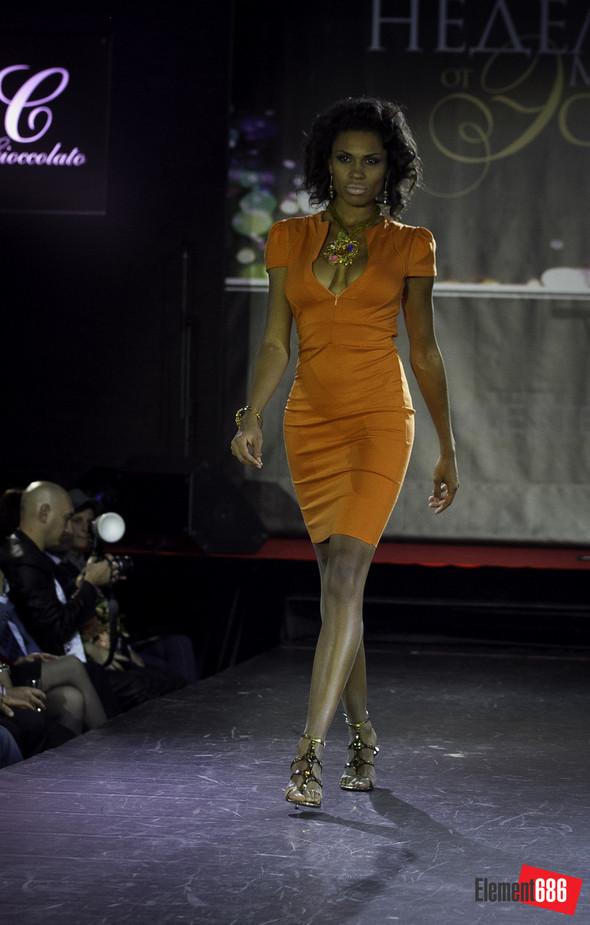 Неделя моды от «Эстет»: осень-2011 (05.10.2011). Изображение № 10.