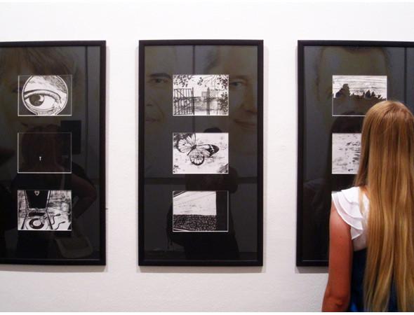 """Выставка в деталях: Молодые художники на """"Сегодня/Завтра"""". Изображение № 9."""