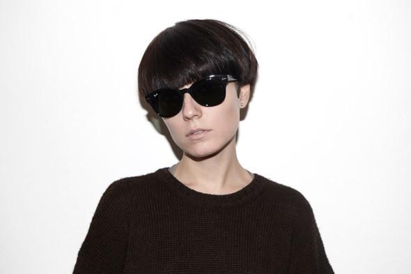 Гардероб: Марина Николаевна, бренд-менеджер JNBY, основатель платформы Items. Изображение № 21.