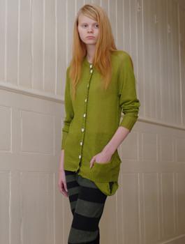 Томоко Яманака: практический опыт создания коллекции женской одежды. Изображение № 9.