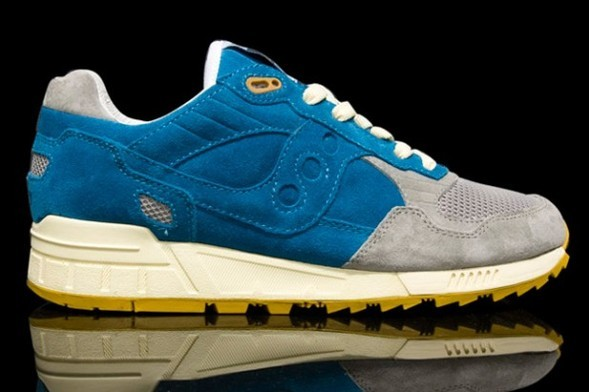 Saucony. Loyal to the sport. Изображение № 15.
