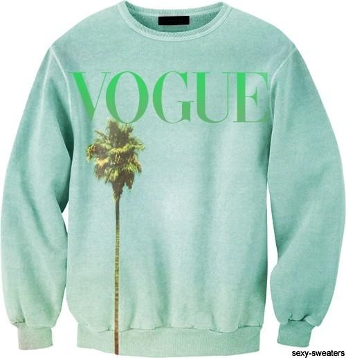 Объект желания: Sexy Sweaters!. Изображение № 10.