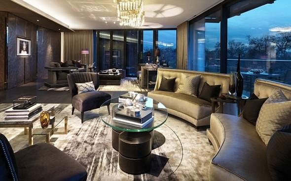 ТОП-5 самых дорогих домов Лондона. Изображение № 2.