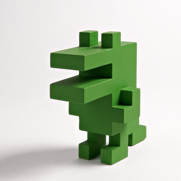 Взрослые тоже дети: дизайнерские игрушки. Изображение № 15.
