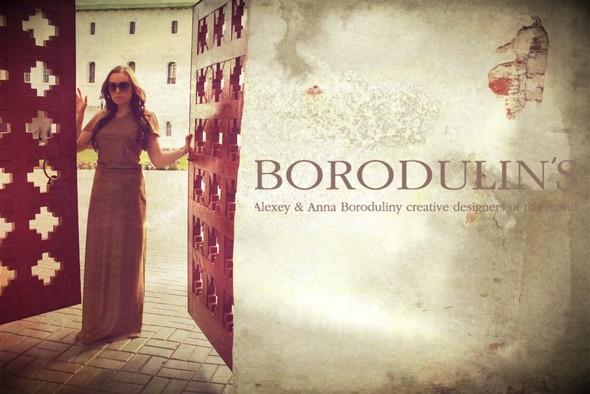 Творческая фотосессия BORODULIN`S с участием дизайнеров бренда.. Изображение № 14.