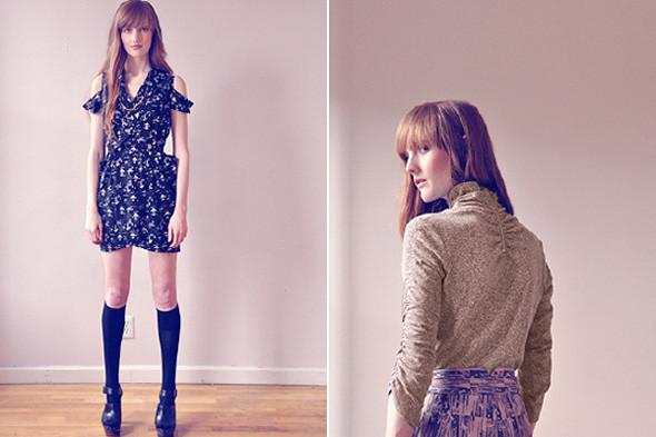 Кое-что новое: Gentlewoman, H&M, Zara и Topshop. Изображение № 9.