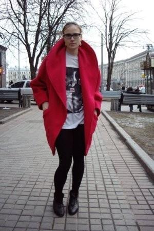 Винтаж и мода: 15 городов от Рейкьявика до Москвы. Изображение № 71.