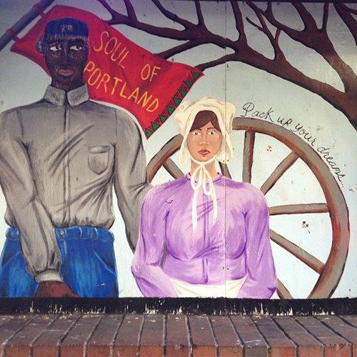Как выглядит реальная «Портландия»: гид по хипстерской столице США. Изображение № 3.