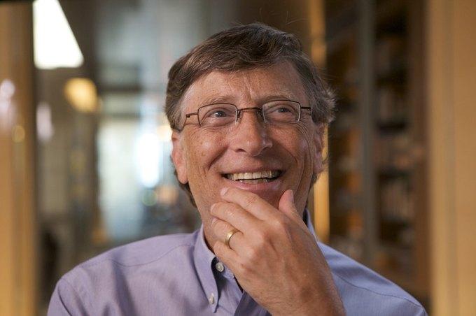 Билл Гейтс может вернуться к разработке продуктов Microsoft. Изображение № 1.
