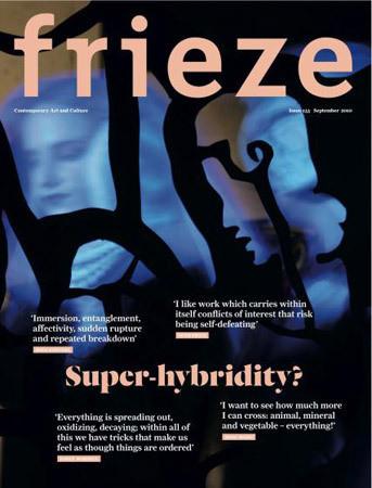 Изображение 11. Журналы недели: 10 актуальных изданий об искусстве.. Изображение № 8.