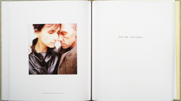 20 фотоальбомов со снимками «Полароид». Изображение №106.