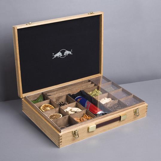 10 Необычных Дизайнов Упаковки. Изображение № 18.