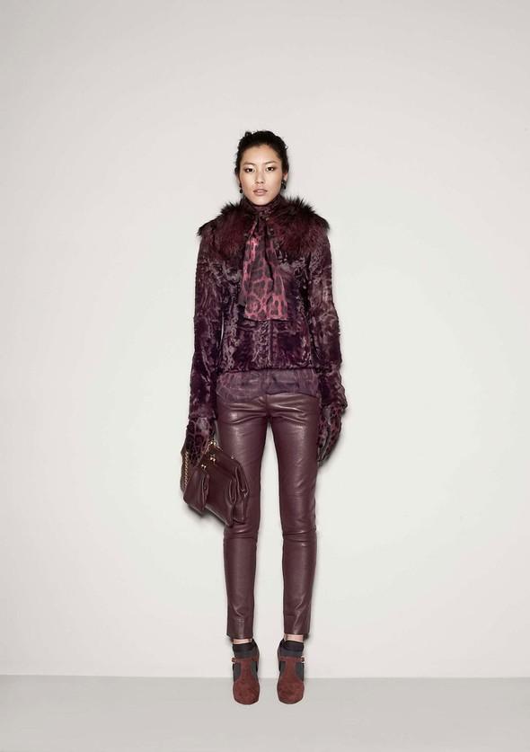 Лукбук: Dolce & Gabbana FW 2011 Women's. Изображение № 67.