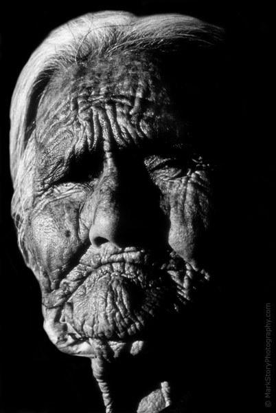 Mark Story – Лица времени, илижизь награни трех веков. Изображение № 12.
