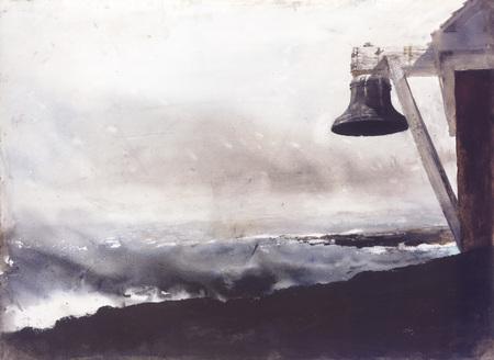 Andrew Wyeth- живопись длясозерцания иразмышления. Изображение № 29.