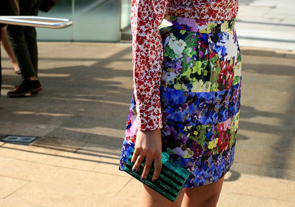 City Looks: Недели моды и Торонто глазами блога You Just Got Spotted. Изображение № 10.