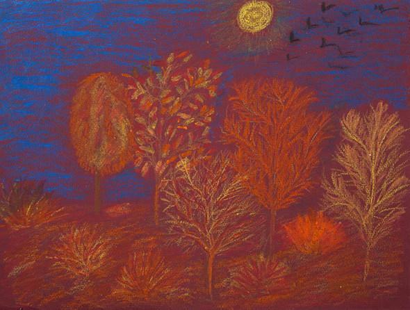 22 марта Третьяковская галерея приглашает на «Праздник Чуда». Изображение № 3.