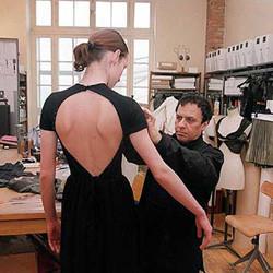 Fashion Digest: интервью с Томом Фордом и Аззедином Алайей и проекты Хуссейна Чалаяна. Изображение № 3.