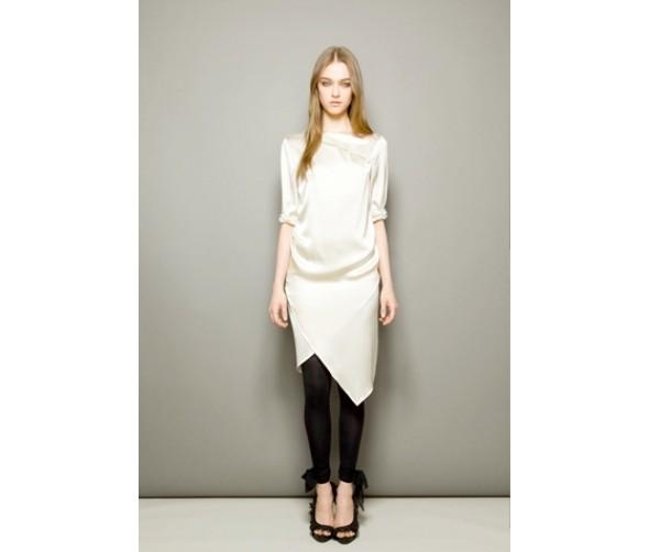 Лукбуки: 3.1 Phillip Lim, Topshop, Urban Outfitters и Zara. Изображение № 8.