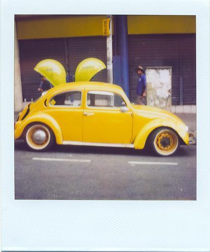 Polaroid cars. Изображение № 47.