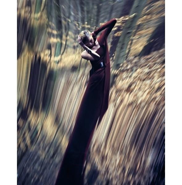 5 новых съемок: Purple Fashion, Vogue и W. Изображение № 10.