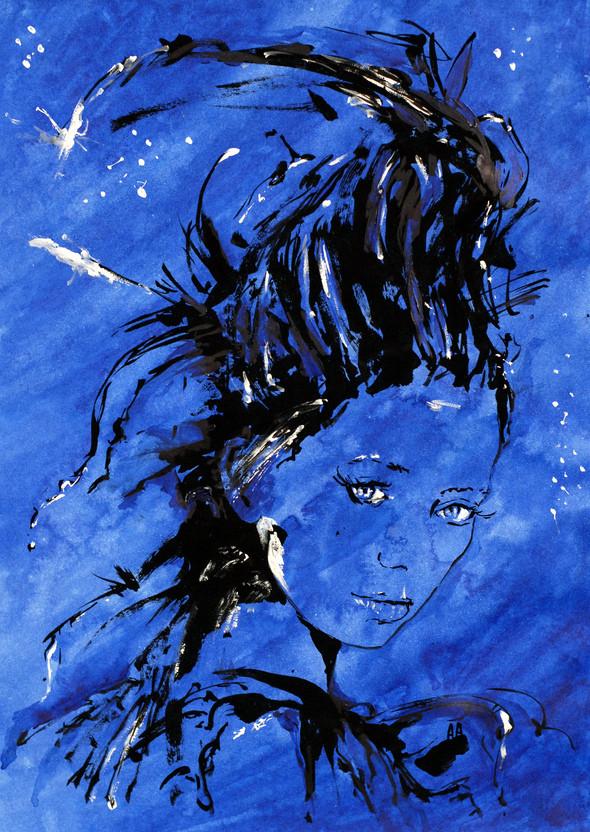 Изображение 13. Графика и иллюстрации Александра Кожухова.. Изображение № 12.