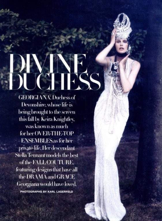 Divine Duchess. Изображение № 1.