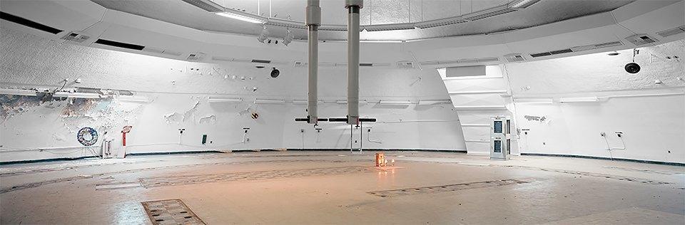 Заброшенные объекты NASA: Где устаревают мечты о космосе. Изображение № 20.